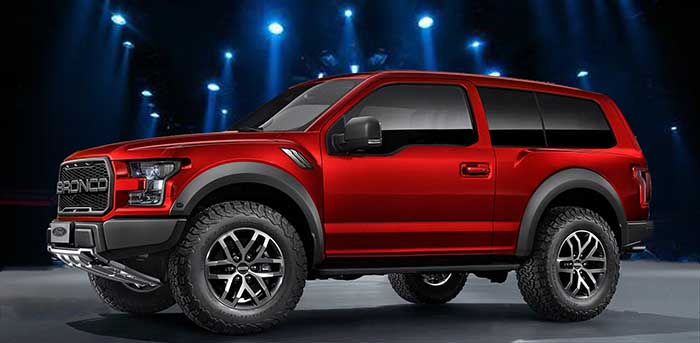 New 2018 Ford Bronco Release Date – theautocartrend